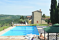 Country House Santa Felicitana